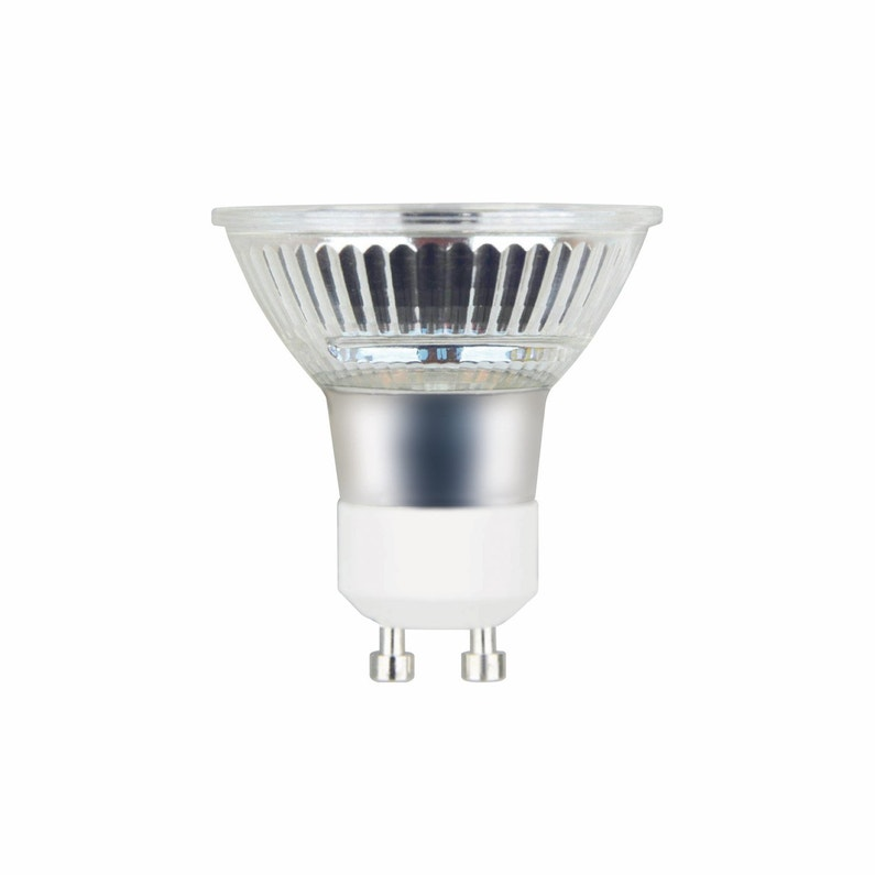 Ampoule Led Gu10 Dimmable Pour Spot 4w 460lm équiv 50w 2700k 100 Lexman