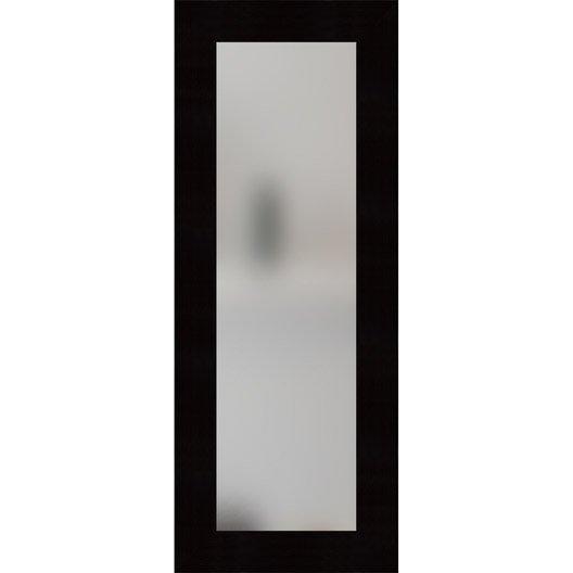 Miroir design industriel miroir mural sur pied leroy for Miroir 40x140