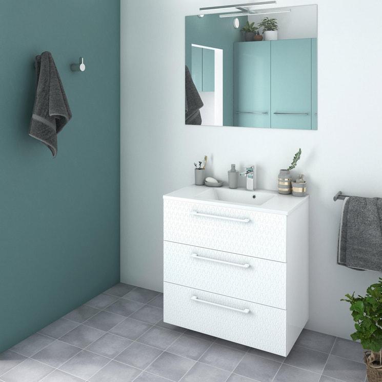 Meubles de salle de bains - Tous nos styles | Leroy Merlin