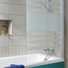 baignoire salle de bains leroy merlin. Black Bedroom Furniture Sets. Home Design Ideas