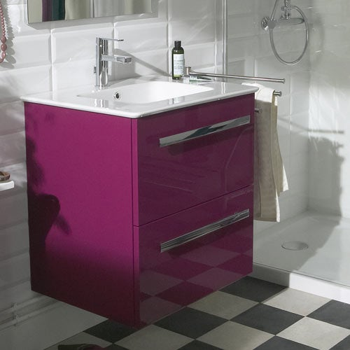 Salle de bains leroy merlin for Produits salle de bain