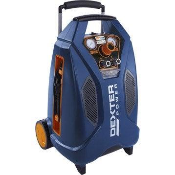 Compresseur de loisirs DEXTER POWER AC06, 6L 1.5 cv