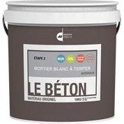 Peinture à effet, Le béton MAISON DECO, blanc, 10 kg