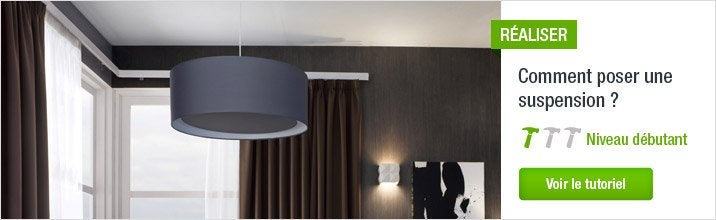 ventilateur de plafond lustre suspension et plafonnier leroy merlin. Black Bedroom Furniture Sets. Home Design Ideas