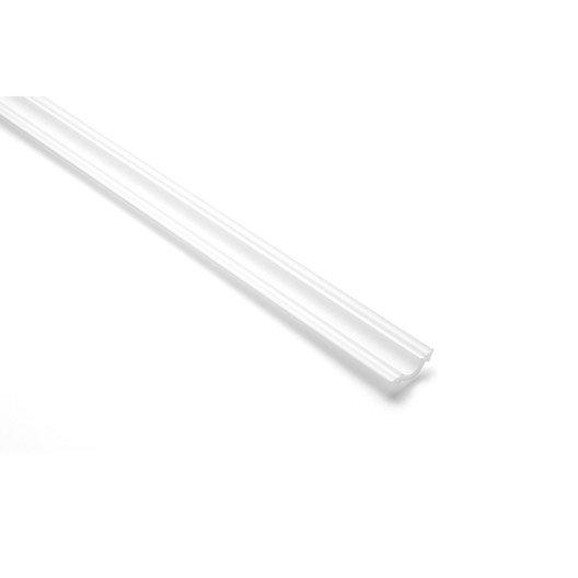 2 moulures de plafond d081 polystyr ne extrud 5 x 200 cm - Moulure polystyrene plafond ...