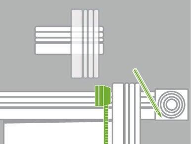 poser et peindre des moulures leroy merlin. Black Bedroom Furniture Sets. Home Design Ideas