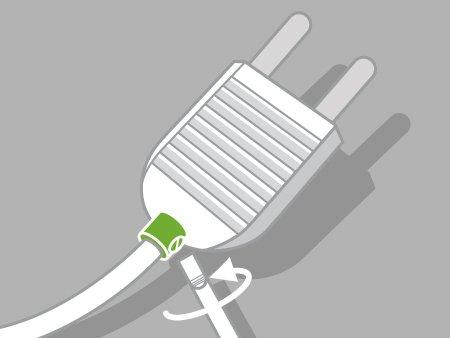 Comment changer une fiche lectrique leroy merlin - Changer une prise electrique ...