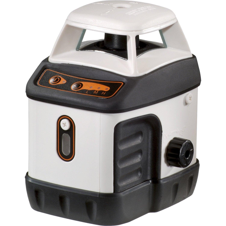 laser rotatif rotatif et tr pied laserliner leroy merlin. Black Bedroom Furniture Sets. Home Design Ideas