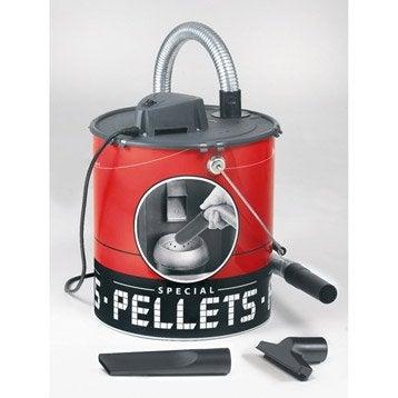 avaleur de cendre aspirateur nettoyeur vapeur et accessoires leroy merlin. Black Bedroom Furniture Sets. Home Design Ideas