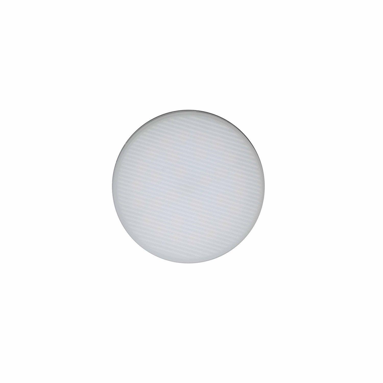 W Blanc Spécifique 300 Lm30 Led Ampoule Gx53 Dépoli ChaudLexman BQrdCxeoW