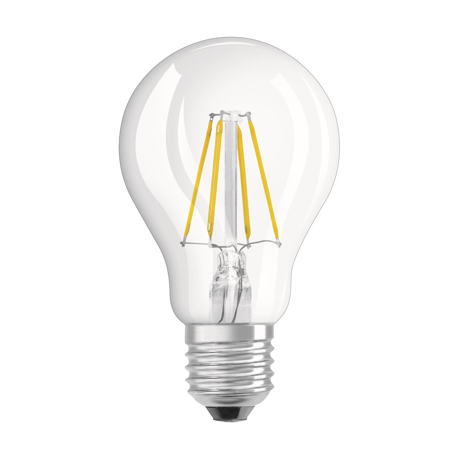 Filament Led Bulb E27 Dimmable 65w 806lm Equiv 60w