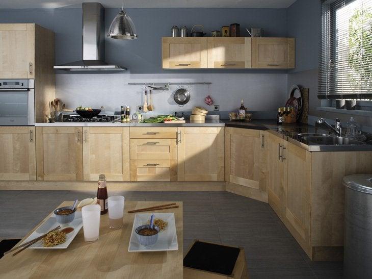 Cuisine you etampes you fabricant de cuisines sur mesure - Vide sanitaire cuisine ...