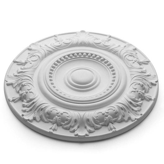 rosace m67 cm leroy merlin. Black Bedroom Furniture Sets. Home Design Ideas
