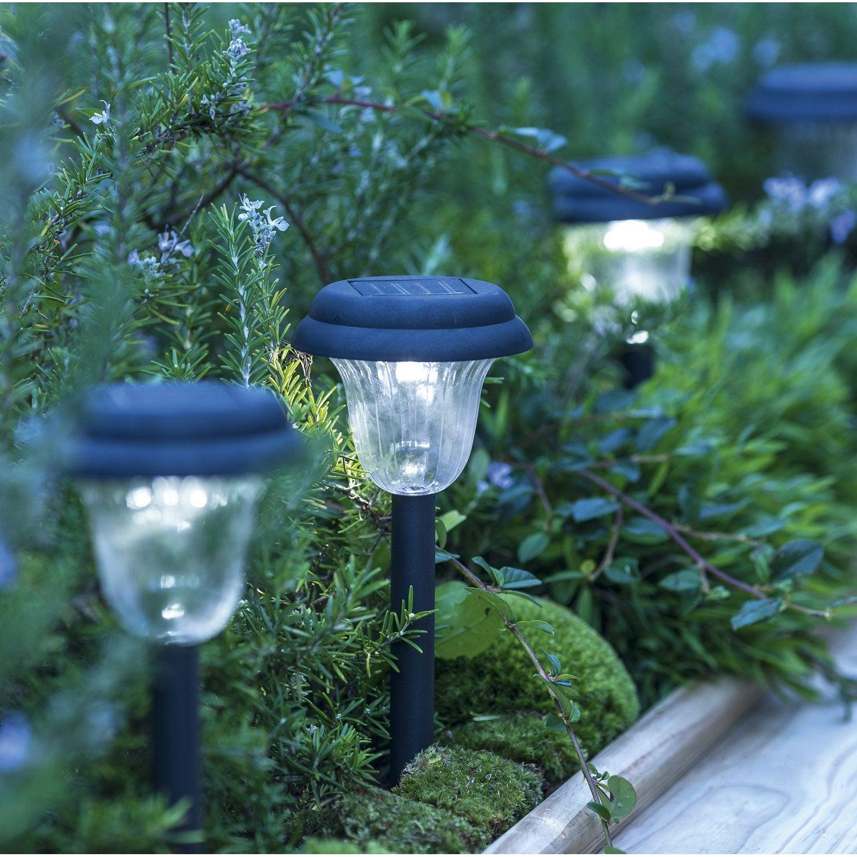 Lampe Solaire De Jardin Puissante – Acorelis.info