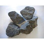 Riche en calcaire, noir, 30 x 60 cm, 25 kg