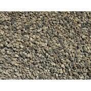Graviers pierre naturelle gris Gris silico 6/10mm, 1 t