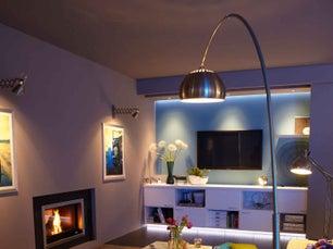 comment encastrer des spots au plafond leroy merlin. Black Bedroom Furniture Sets. Home Design Ideas