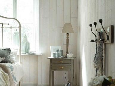 Poser du lambris leroy merlin - Comment poser du lambris pvc dans une salle de bain ...