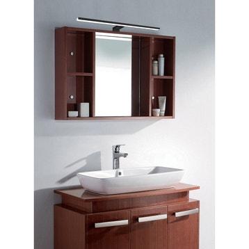 Spot pour miroir - Accessoires et miroirs de salle de bains au ...