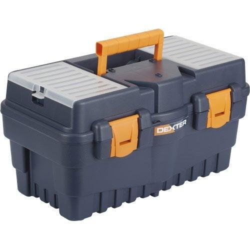 Rangement d'outils (boîte, servante, roulante, ...)