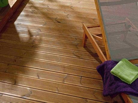 tout savoir sur le traitement du bois leroy merlin. Black Bedroom Furniture Sets. Home Design Ideas