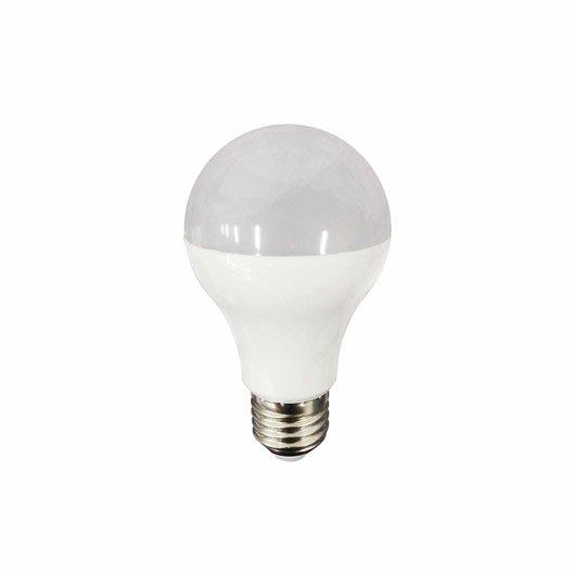ampoule standard led 4w 249lm quiv 25w e27 3000k 150 leroy merlin. Black Bedroom Furniture Sets. Home Design Ideas