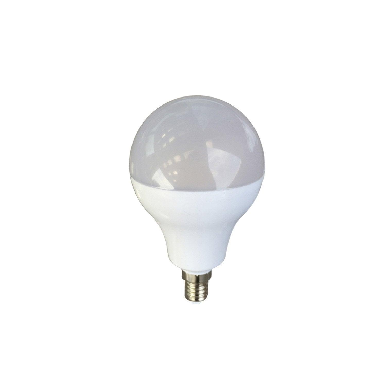 Ampoule Standard Led 9w 806lm Equiv 60w E14 4000k 150 Lexman