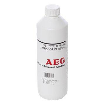 Nettoyant de résine AEG