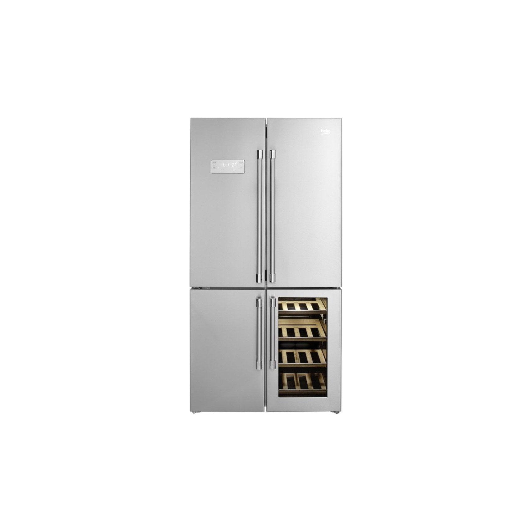 Réfrigérateurs, Congélateurs Indesit Compatible Réfrigérateur Frigo Charnière Porte X 2