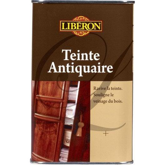 Teinte Pour Meuble Et Objet - Finition Meuble Et Objet | Leroy Merlin