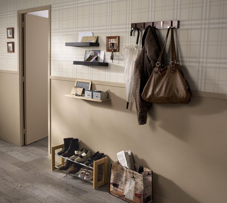 entr e pratique l 39 anglaise leroy merlin. Black Bedroom Furniture Sets. Home Design Ideas