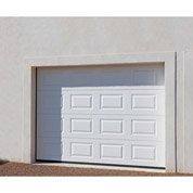 Porte de garage sectionnelle EXCELLENCE H.200 x l.300 cm