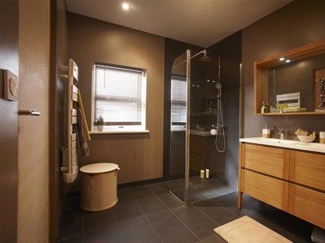 installer une douche leroy merlin. Black Bedroom Furniture Sets. Home Design Ideas