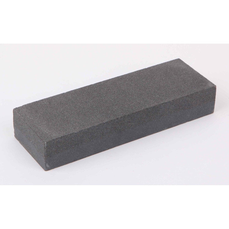 pierre grser double grain dexter with poudre de graphite castorama. Black Bedroom Furniture Sets. Home Design Ideas