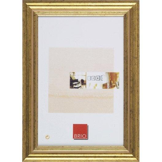 cadre circ e 50 x 70 cm dor e leroy merlin. Black Bedroom Furniture Sets. Home Design Ideas