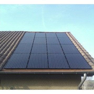 Kit solaire photovoltaïque Premium intégré WATT&HOME 5390W