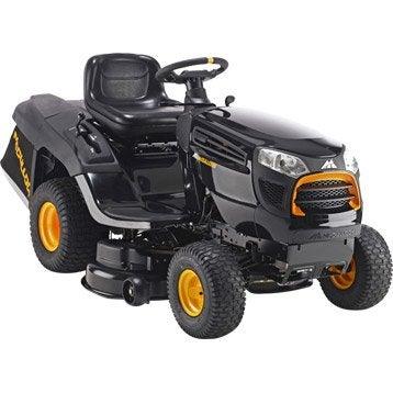 Tracteur de pelouse éjection arrière MC CULLOCH M14597TC, 500cm3