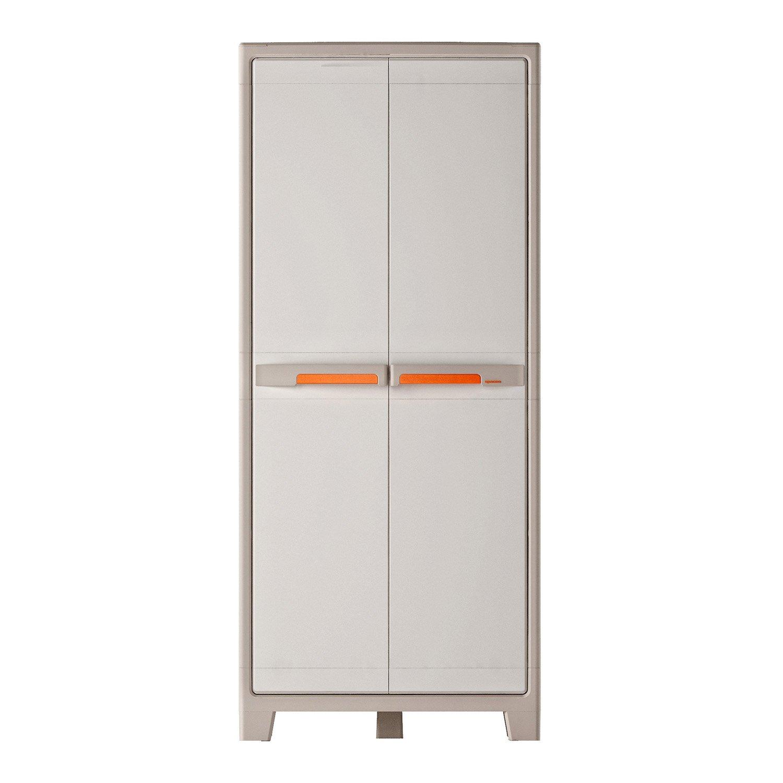 armoire metallique profondeur 80 cm