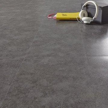 Dalle pvc pour sol leroy merlin - Plaque de ciment pour sol ...