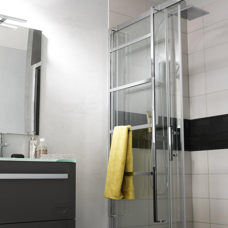 Un pont de baignoire en bois pour vos accessoires de salle - Accessoires salle de bains leroy merlin ...