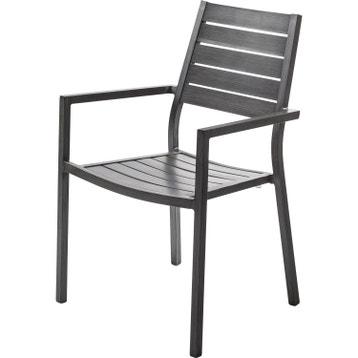 chaise et fauteuil de jardin mobilier de jardin au. Black Bedroom Furniture Sets. Home Design Ideas