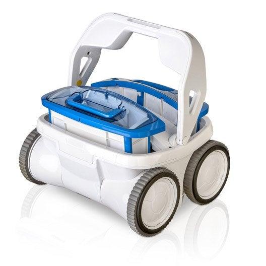 leroy merlin robot piscine. Black Bedroom Furniture Sets. Home Design Ideas