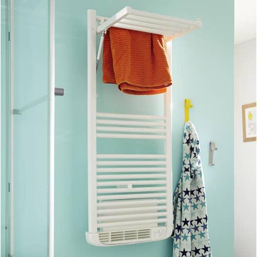 s che serviettes lectrique soufflerie orientable stendino. Black Bedroom Furniture Sets. Home Design Ideas