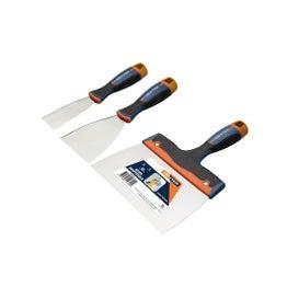 Couteau à enduire acier inoxydable 4/8/20 cm DEXTER