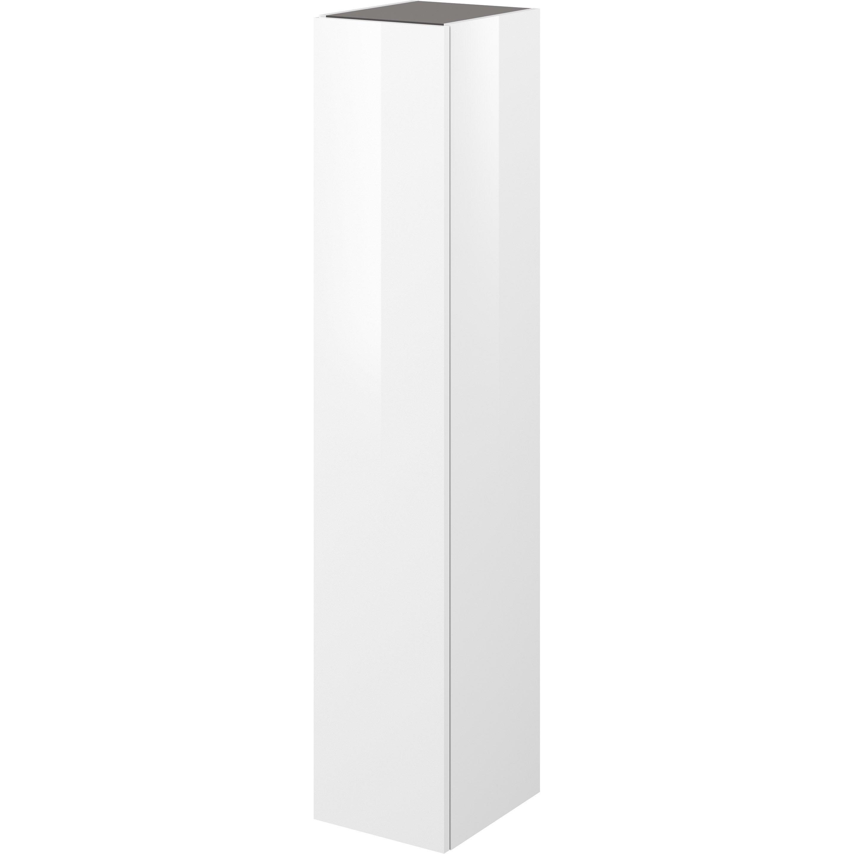 Colonne Neo Leroy Merlin colonne l.30 x h.154 x p.35 cm, blanc, neo line