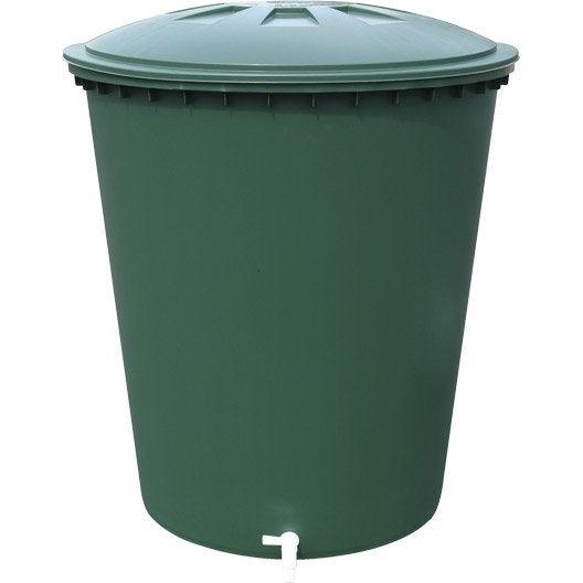 R cup rateur d 39 eau a rien garantia cylindrique vert 310 - Objet cylindrique 94 ...