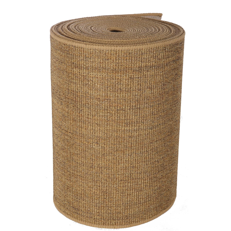 tapis de passage sisal marron leroy merlin. Black Bedroom Furniture Sets. Home Design Ideas