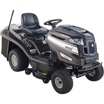 Tracteur de pelouse éjection arrière MTD LTEX 92 A, 500cm3