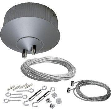 Système câble L&E x 300 W PAULMANN