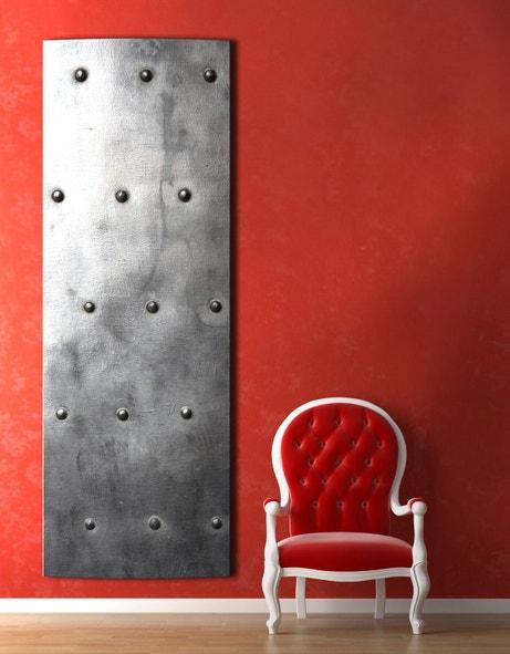 Un radiateur à la décoration atypique pour affirmer votre style